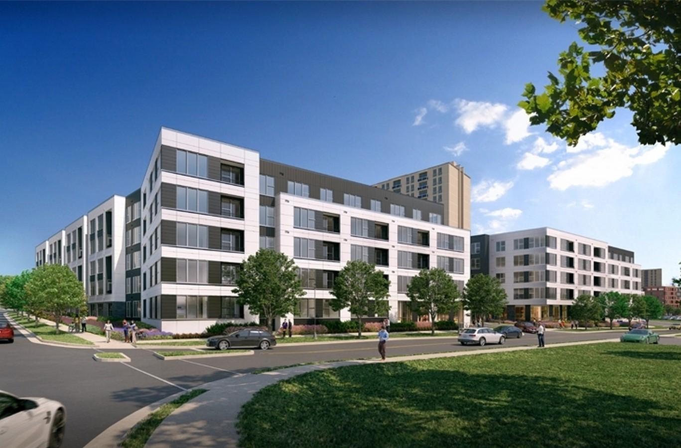 Riverside Apartments - Sheet2