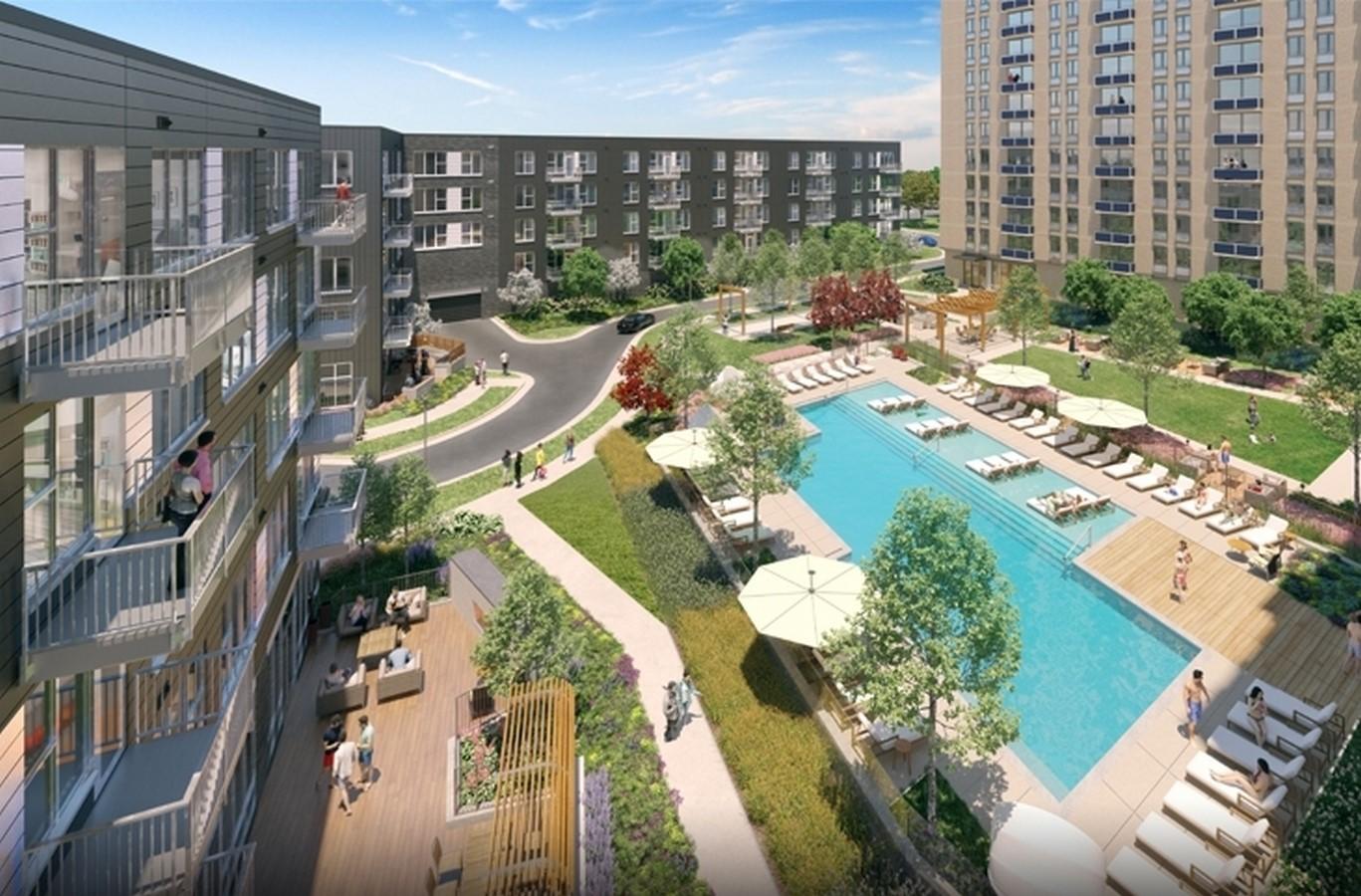 Riverside Apartments - Sheet3