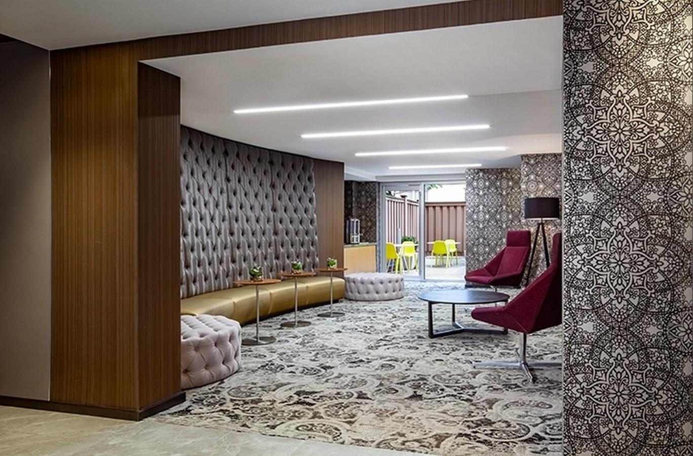 The Latrobe Apartments - Sheet2
