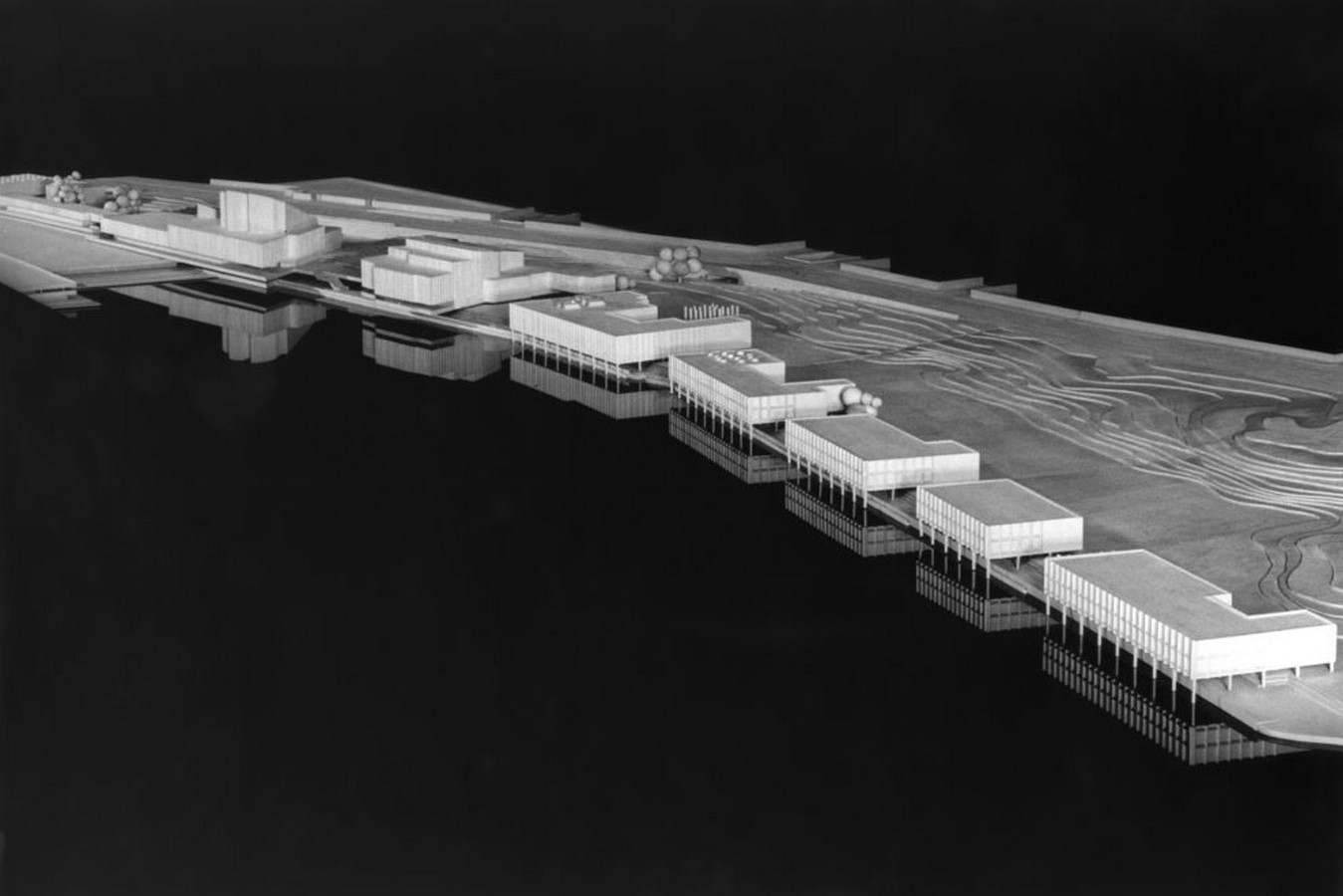 Finlandia Hall by Alvar Aalto: Celebrating Light and Nature - Sheet11