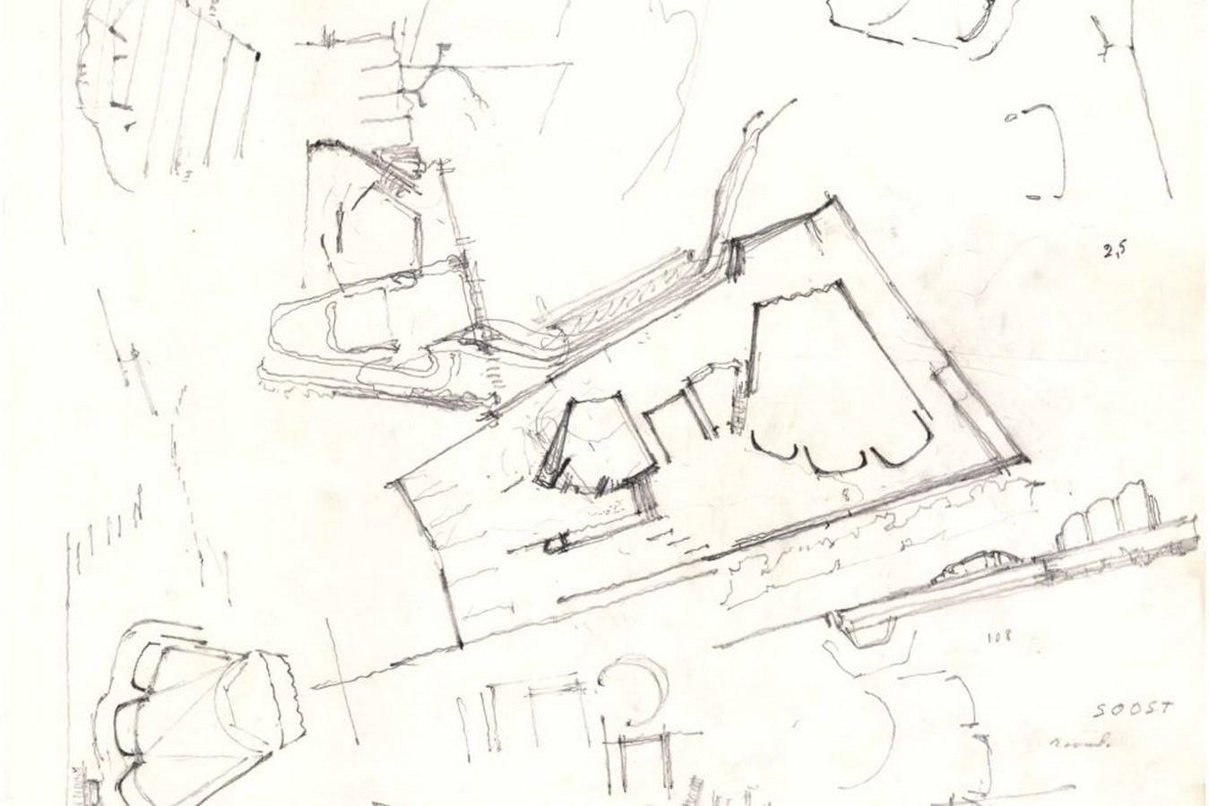Finlandia Hall by Alvar Aalto: Celebrating Light and Nature - Sheet2
