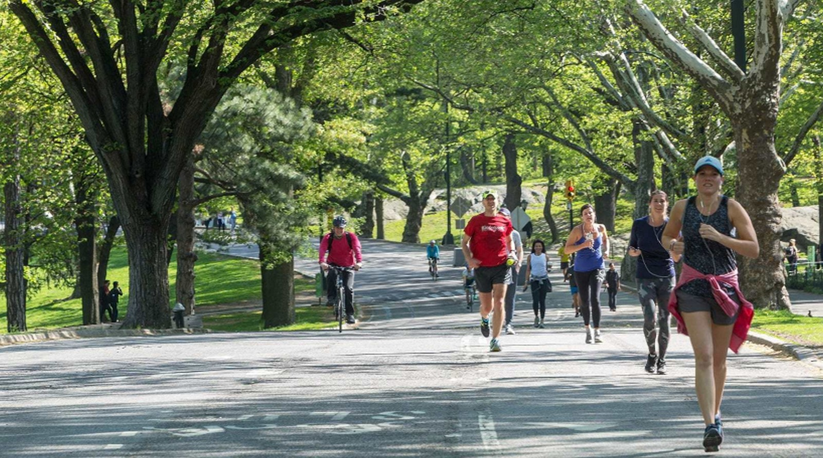 The sustainable and cultural significance of Central Park on New York -Sheet16