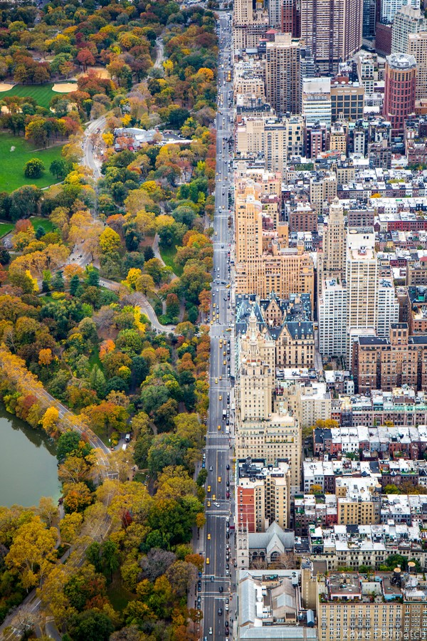 The sustainable and cultural significance of Central Park on New York -Sheet2