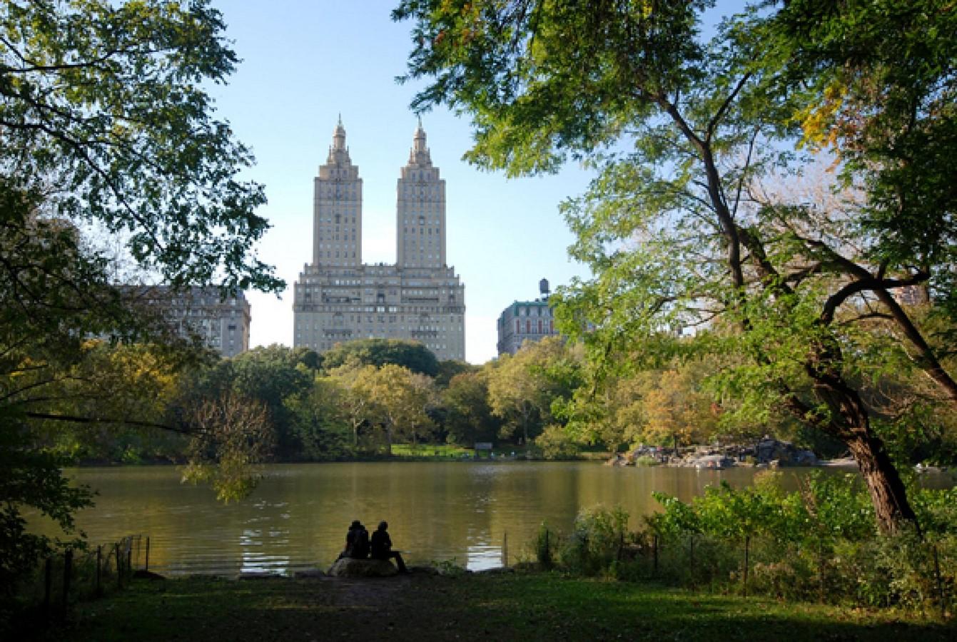 The sustainable and cultural significance of Central Park on New York -Sheet4