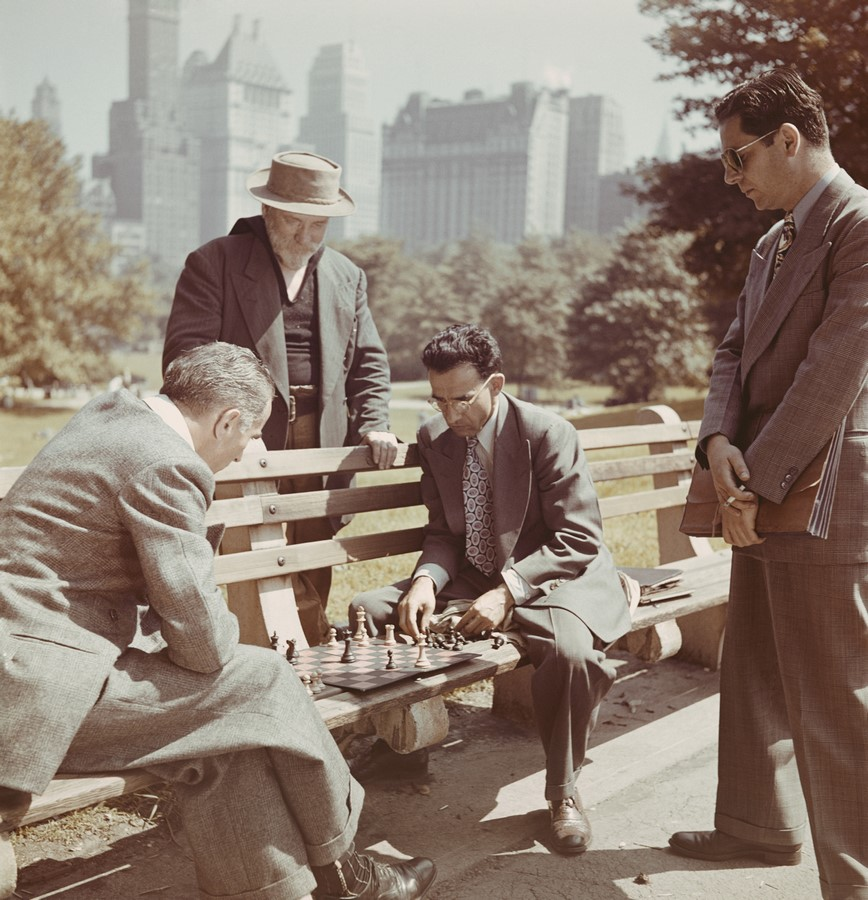 The sustainable and cultural significance of Central Park on New York -Sheet6
