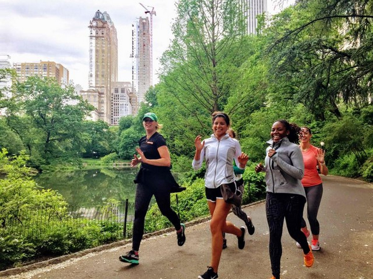 The sustainable and cultural significance of Central Park on New York -Sheet9