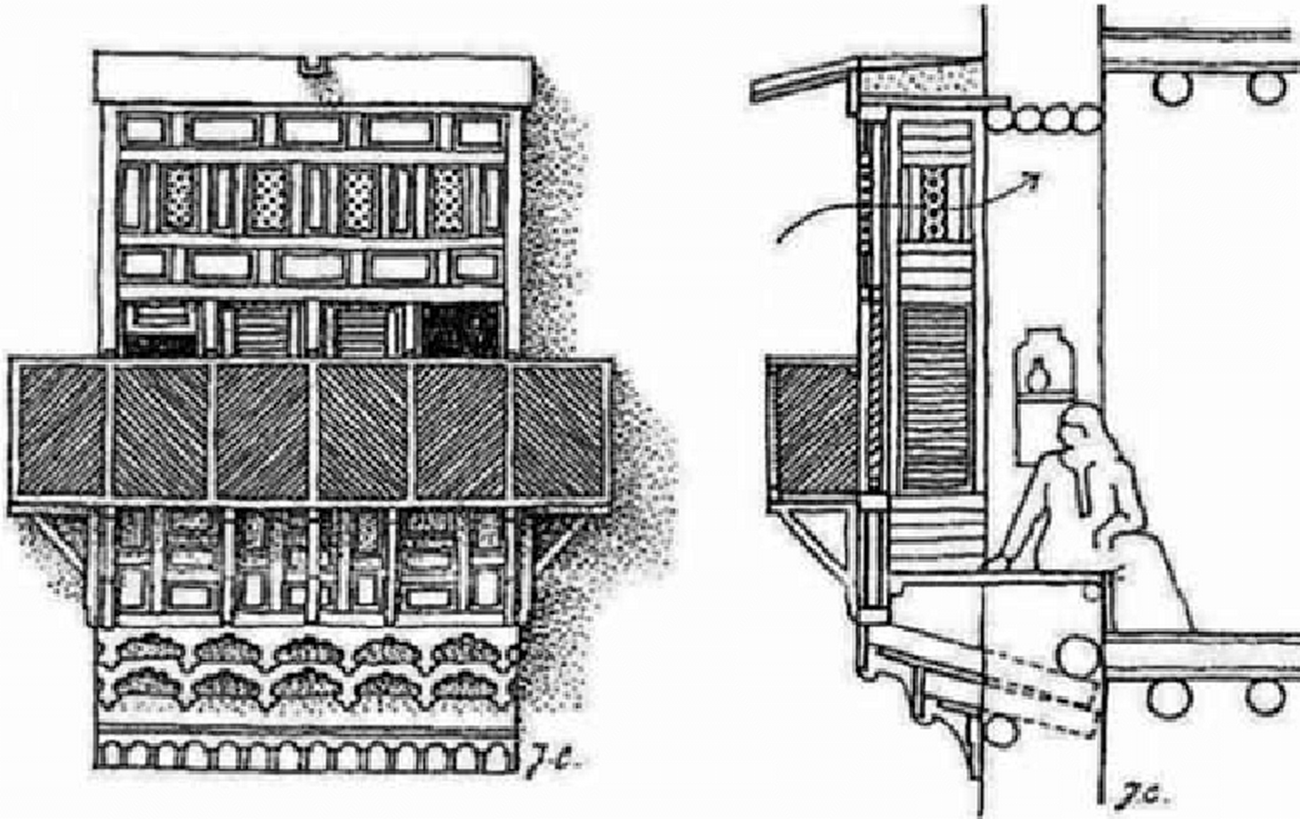 Evolution of Balconies, and their growing relevance - Sheet7
