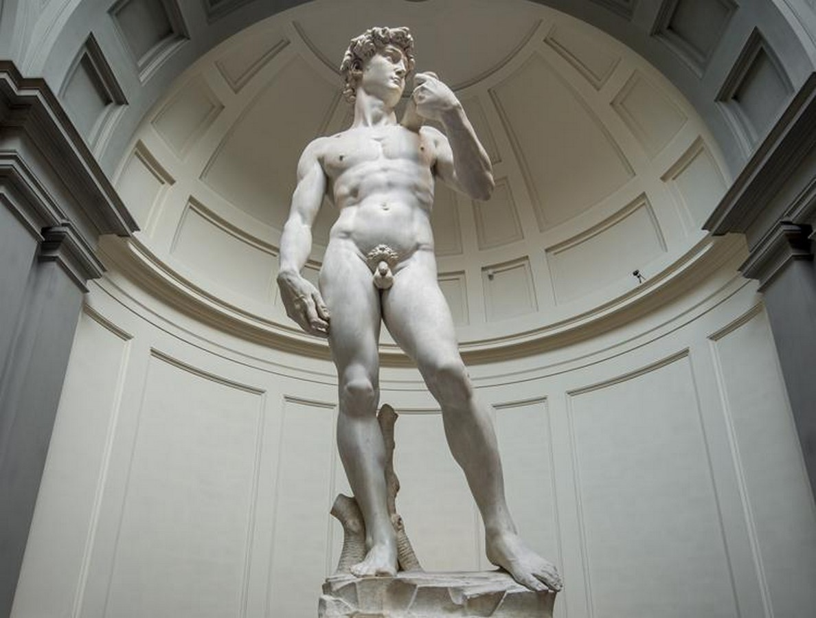 10 Things you didn't know about Michelangelo - Sheet3