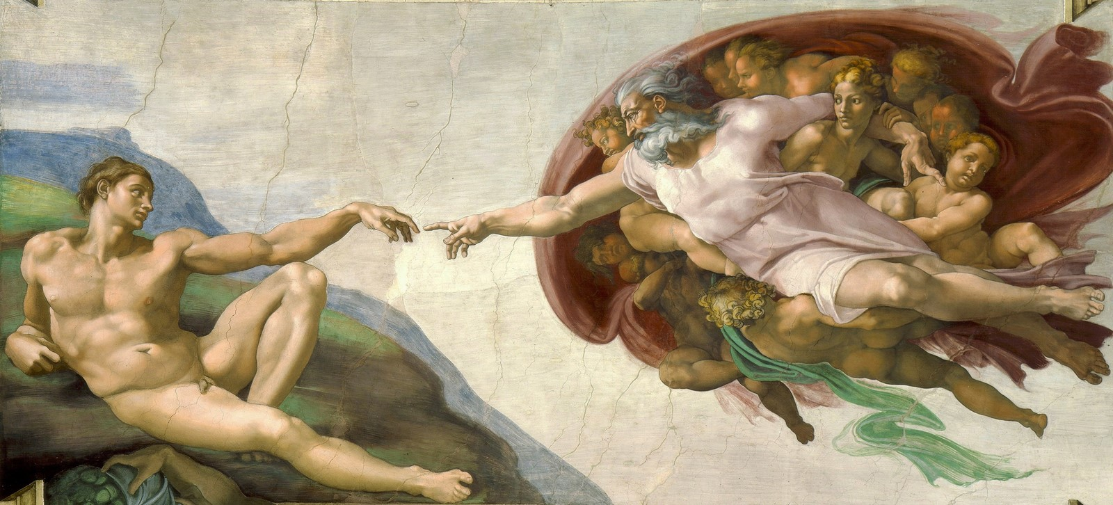 10 Things you didn't know about Michelangelo - Sheet5