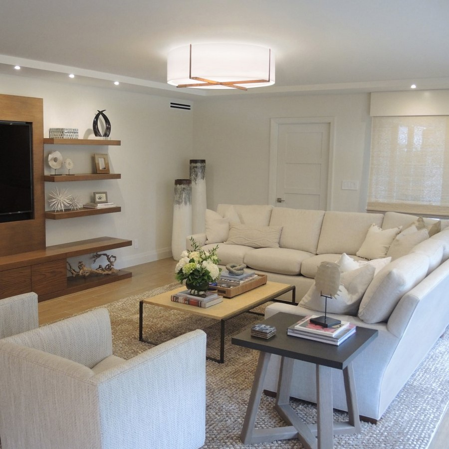 10 Ways to achieve ambient and enough lighting for any space - Sheet9