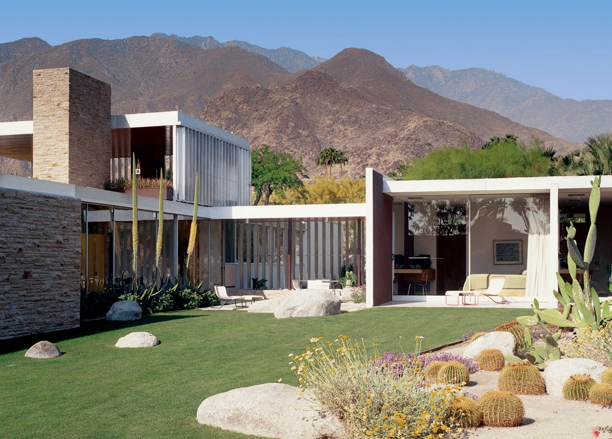8 Styles that have an influence on modern architecture - Sheet6