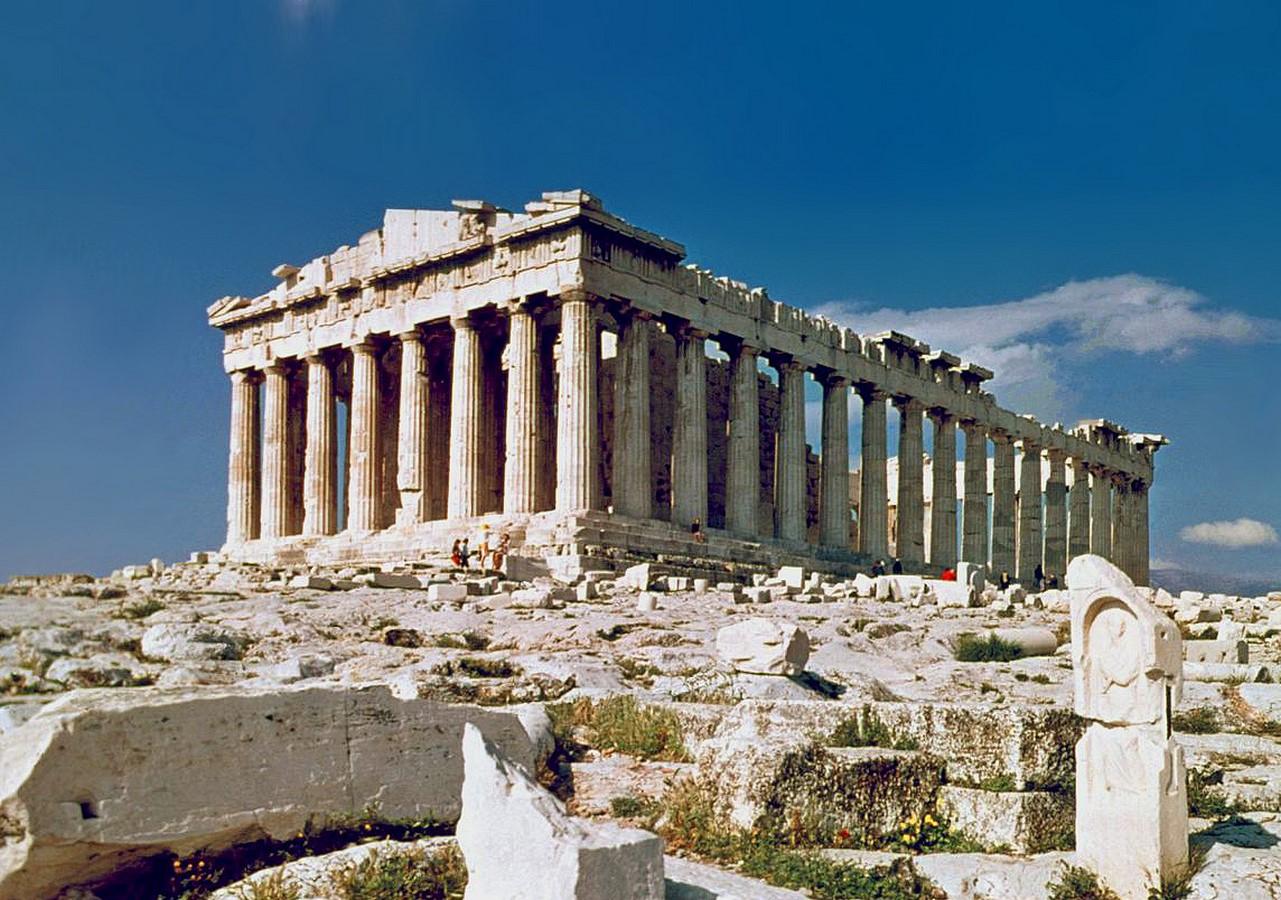 Ancient Greek - Sheet2