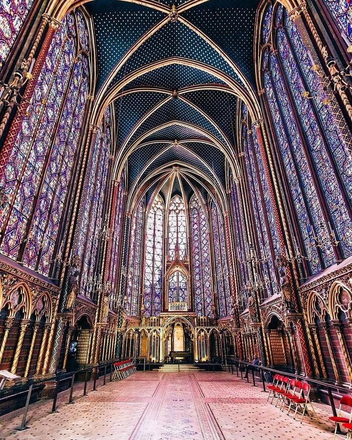Gothic Architecture - Sheet1