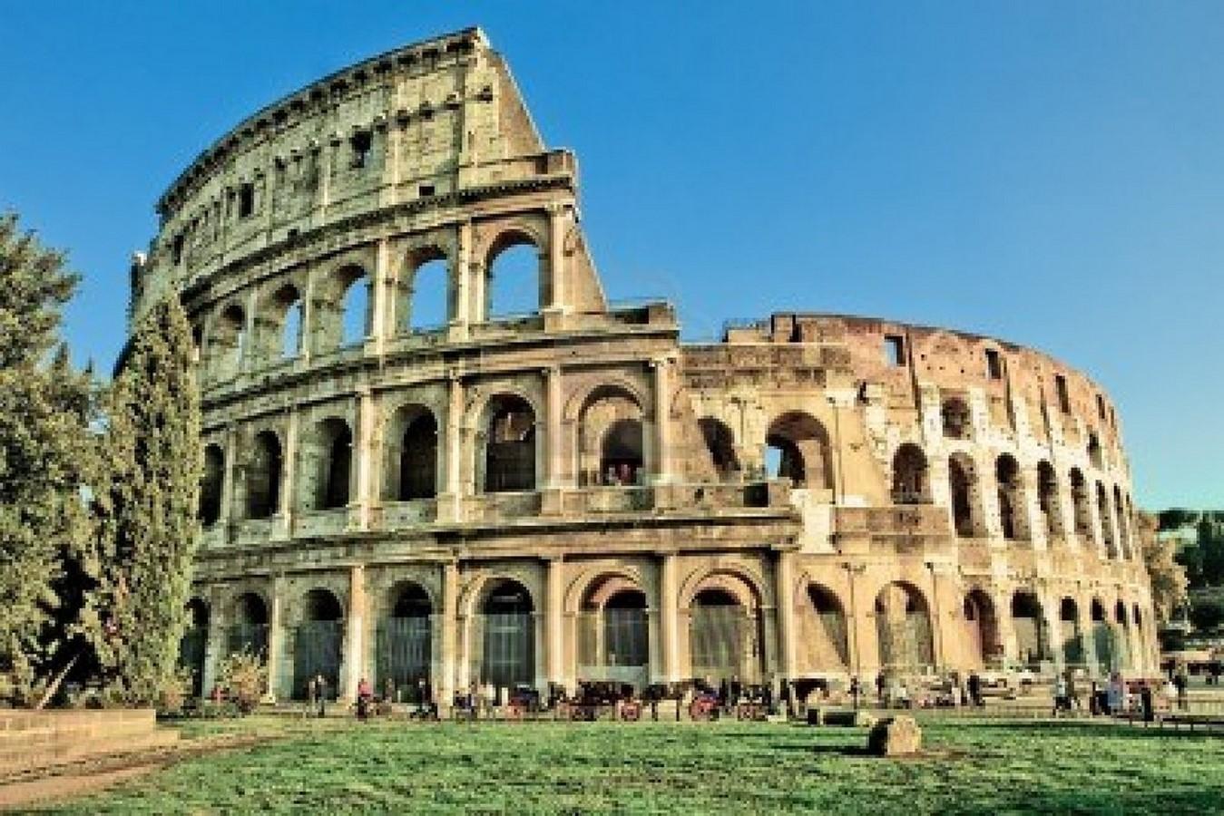 Ancient Roman - Sheet1