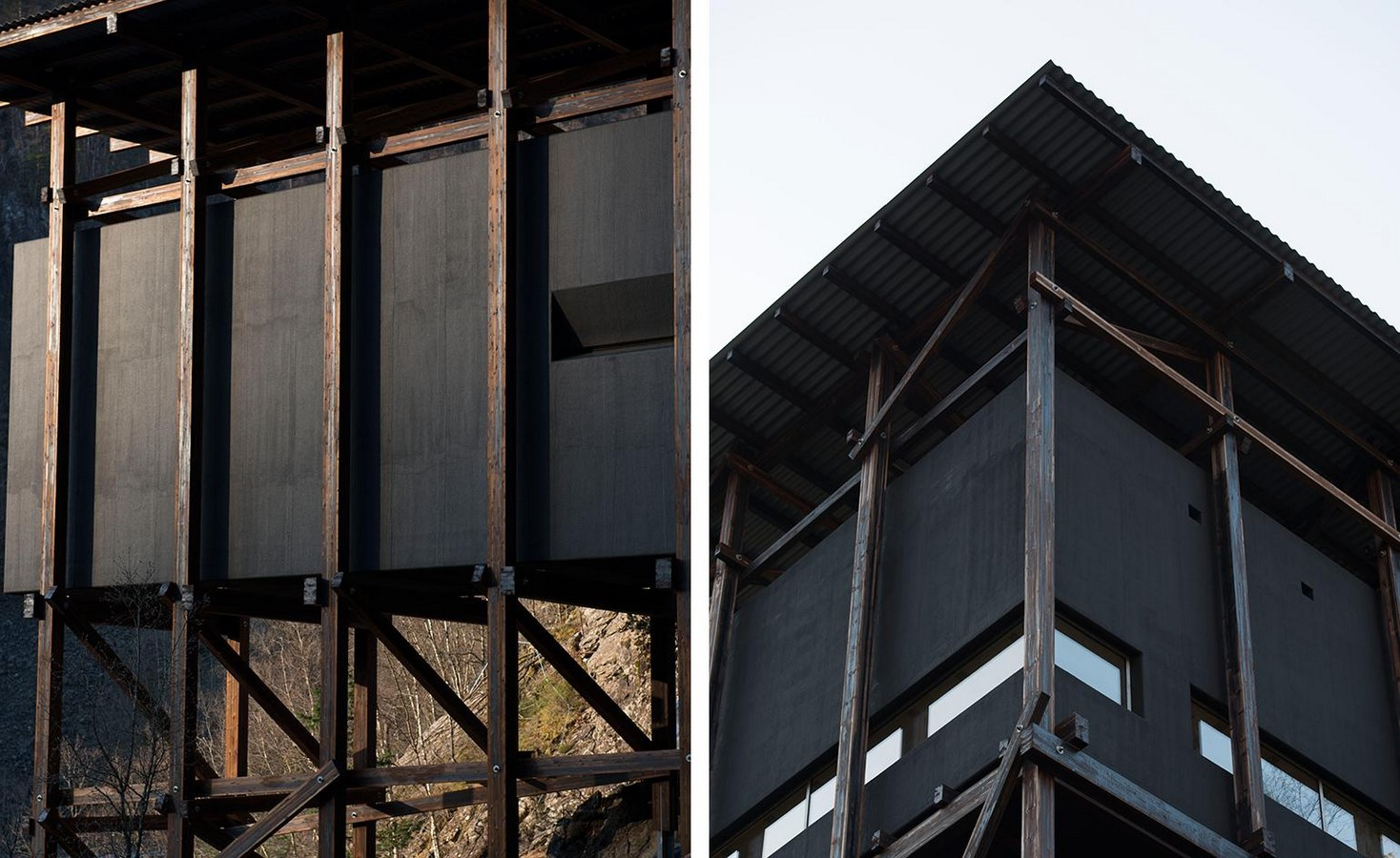10 Things you did not know about Peter Zumthor - Sheet13