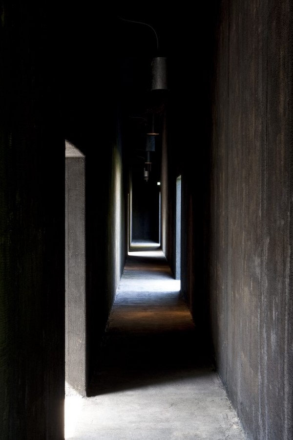 10 Things you did not know about Peter Zumthor - Sheet16