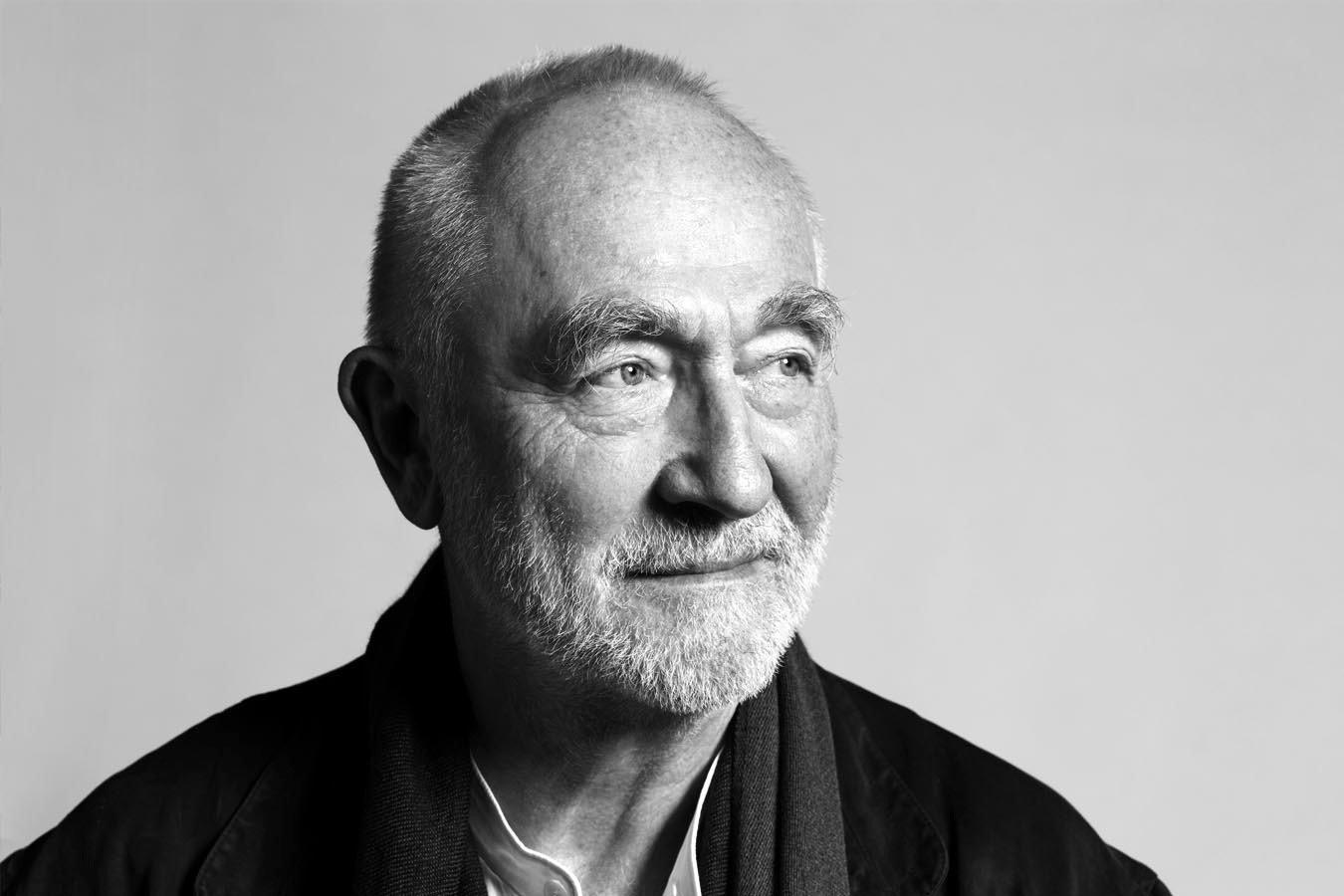10 Things you did not know about Peter Zumthor - Sheet21