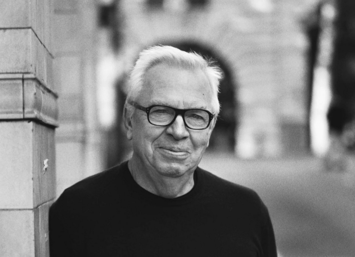 10 Things you did not know about David Chipperfield - Sheet13