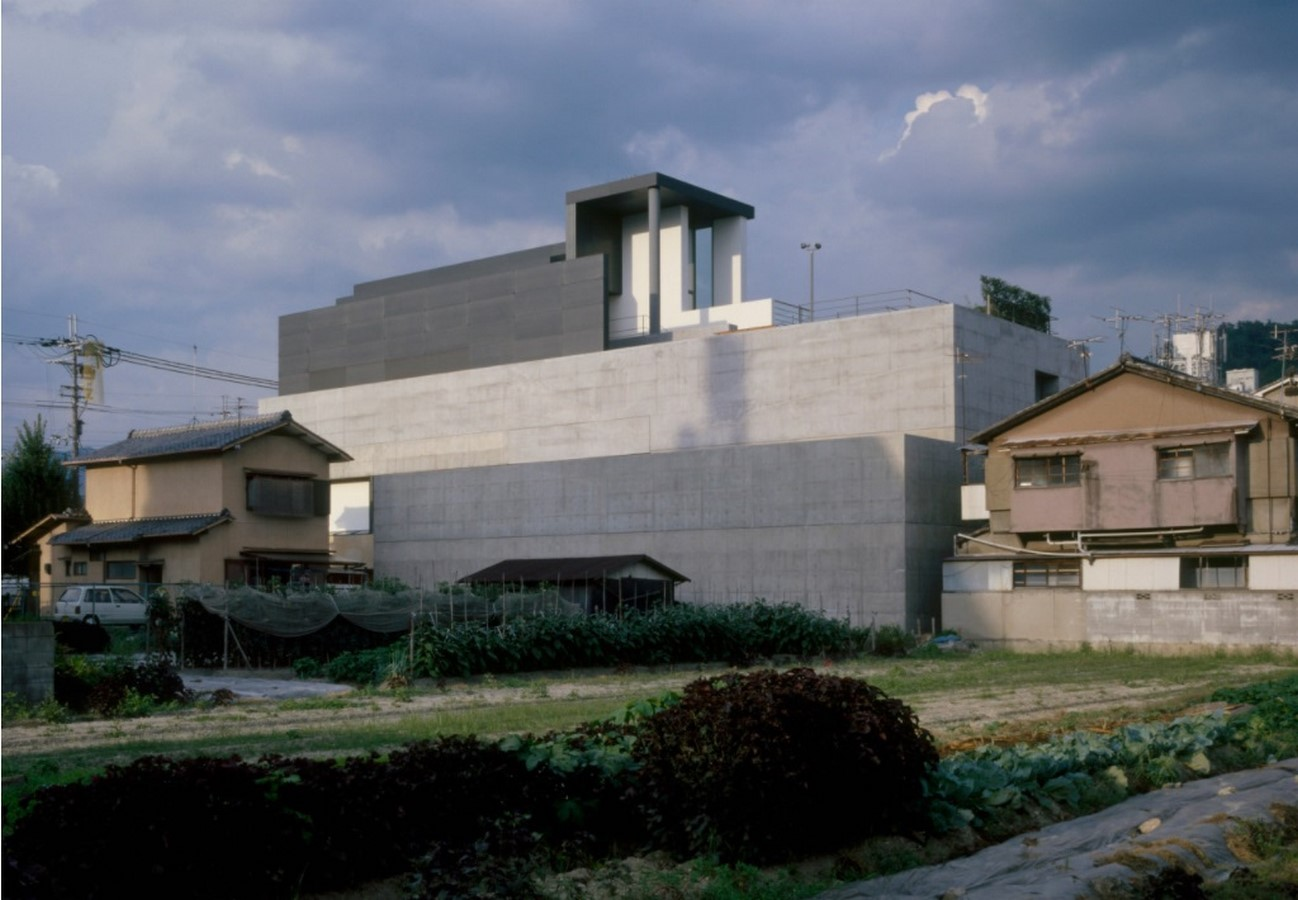 10 Things you did not know about David Chipperfield - Sheet6