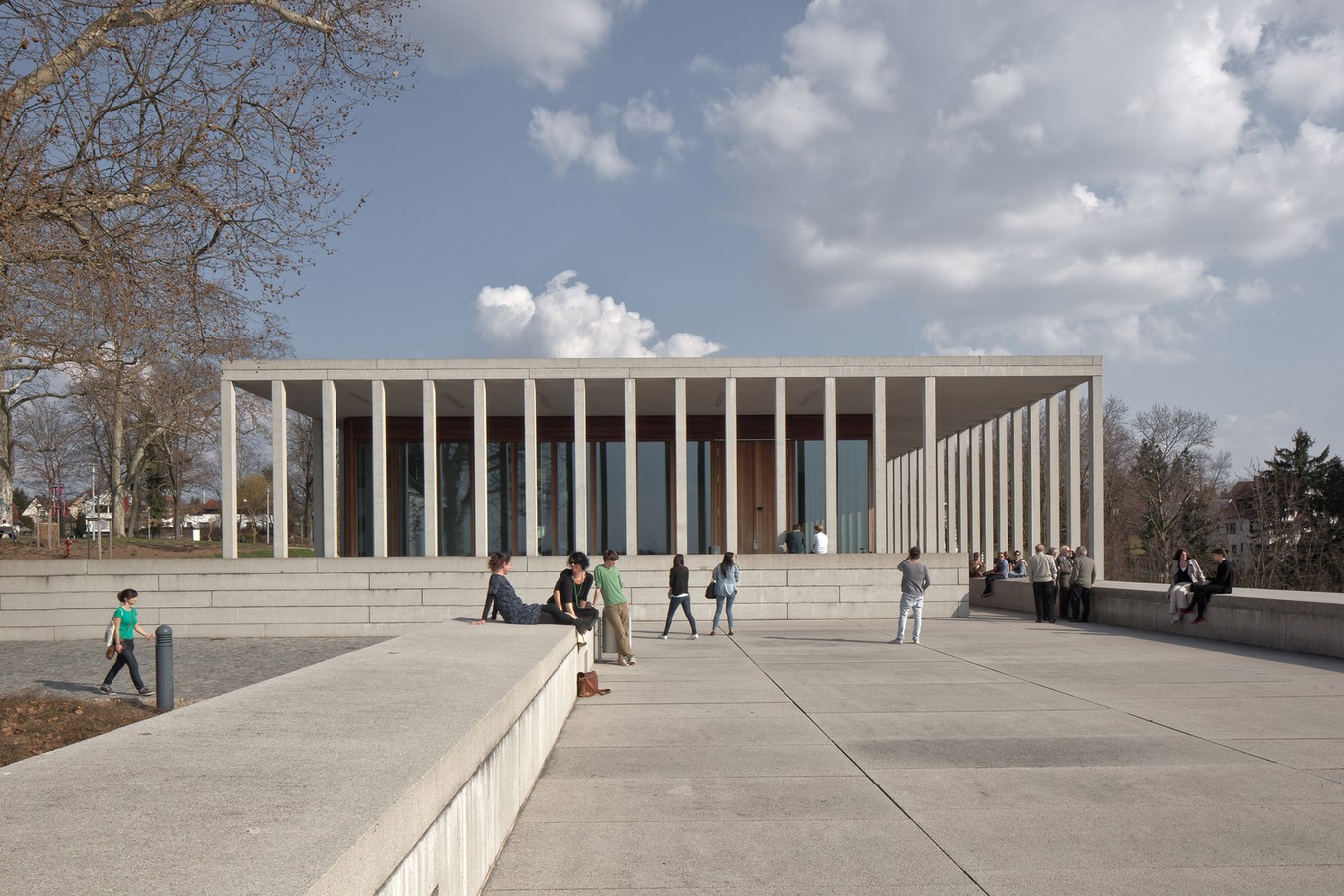 10 Things you did not know about David Chipperfield - Sheet7