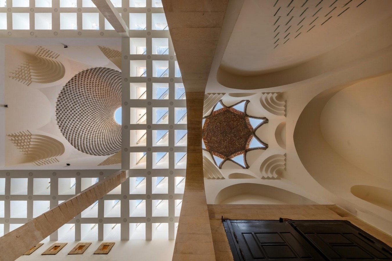 Basuna Mosque by Dar Arafa Architecture: Peace and Tranquillity through Architecture - Sheet4