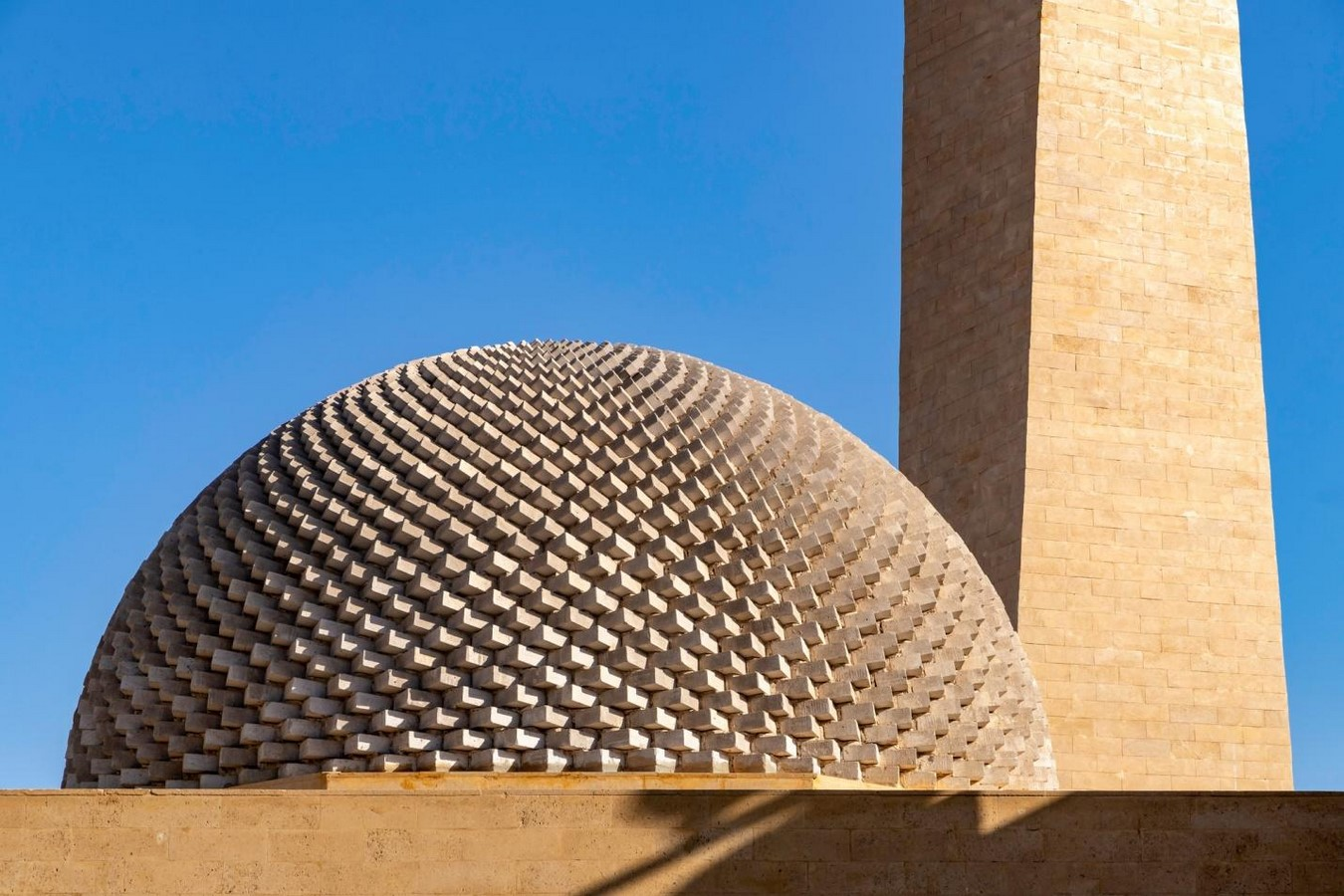 Basuna Mosque by Dar Arafa Architecture: Peace and Tranquillity through Architecture - Sheet8
