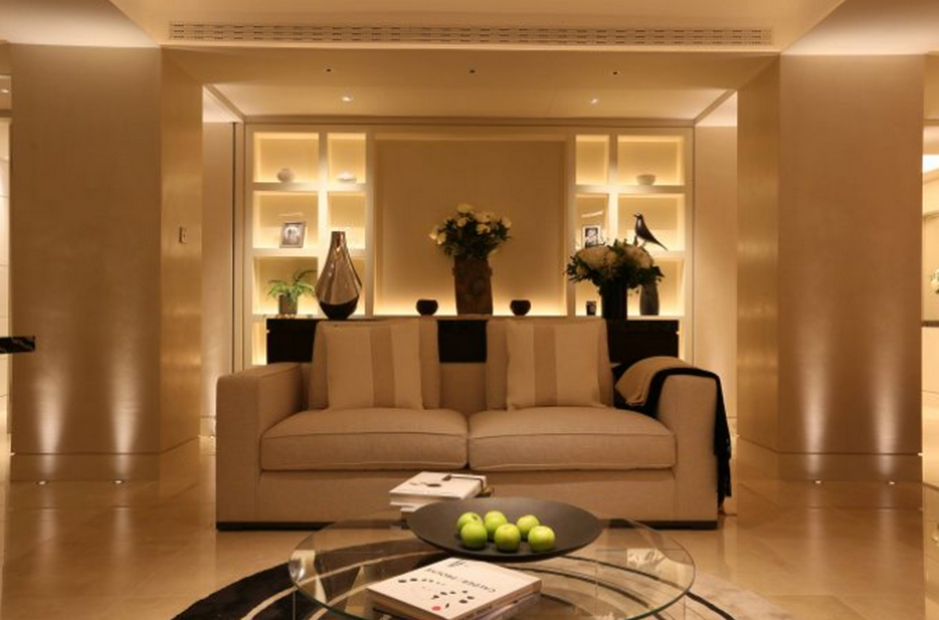 What impact can bad interiors have on its occupants? - Sheet9