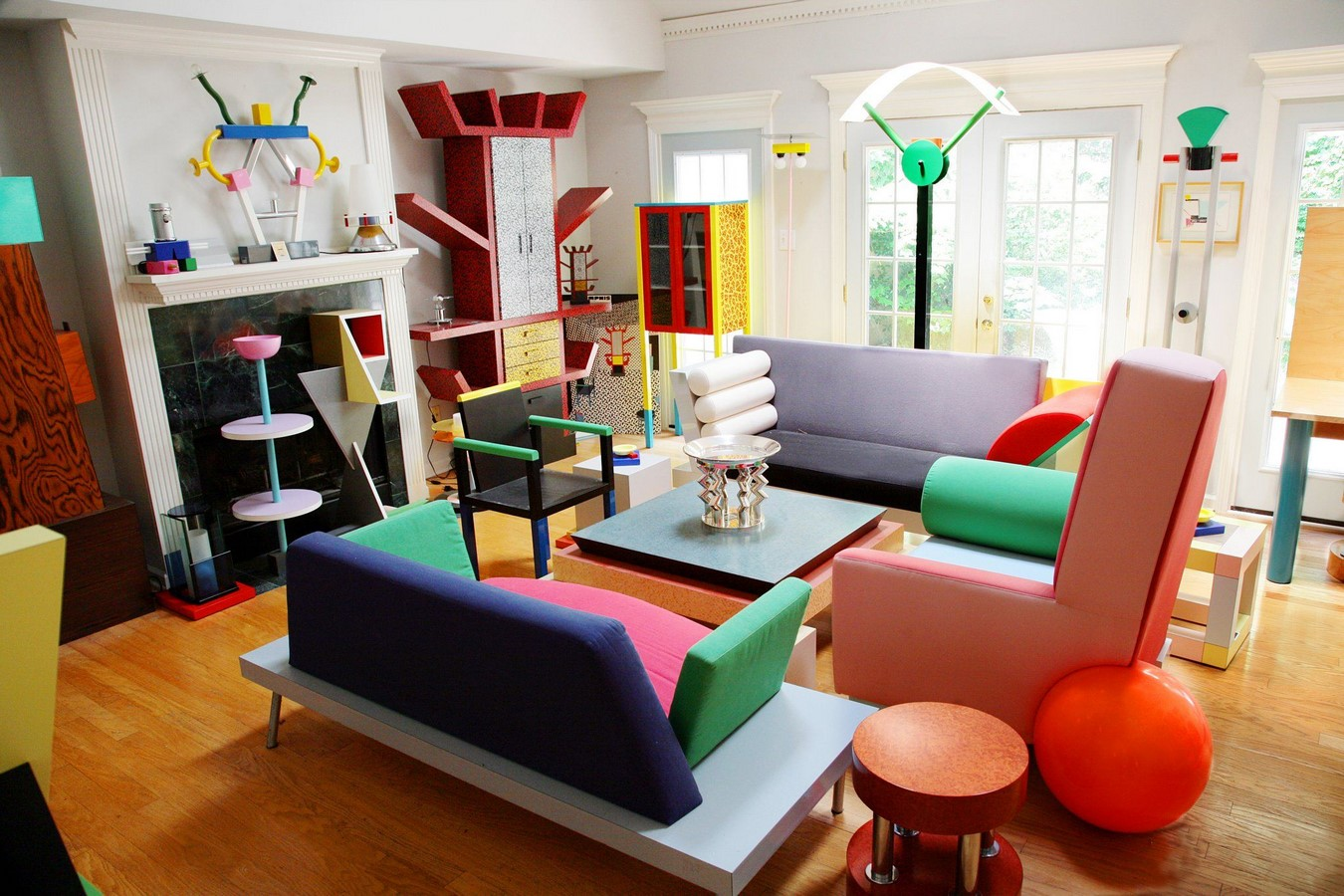 What impact can bad interiors have on its occupants? - Sheet7