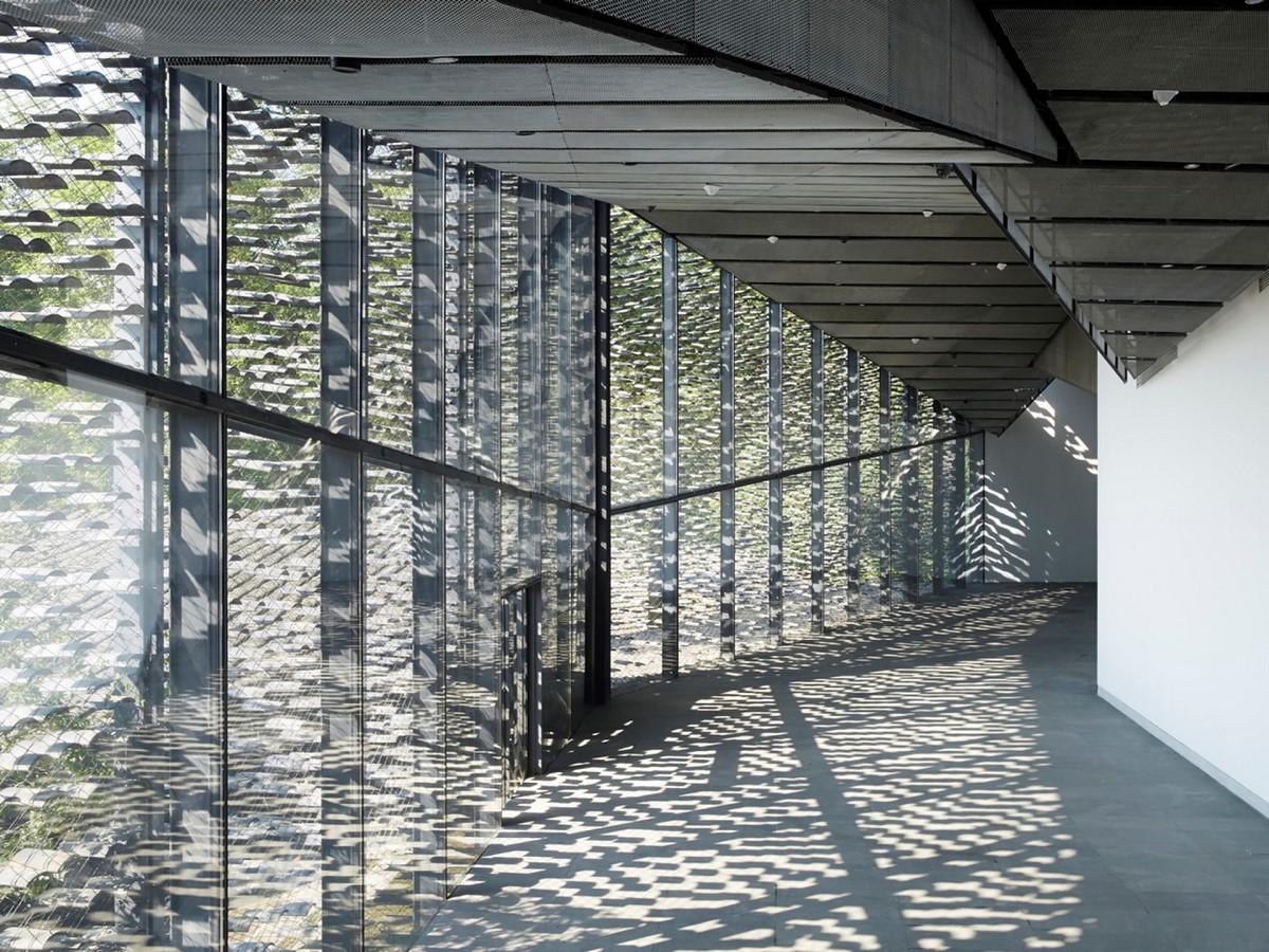 "Exploring the ""weak"" architecture of Kengo Kuma and Fujimoto - Sheet3"