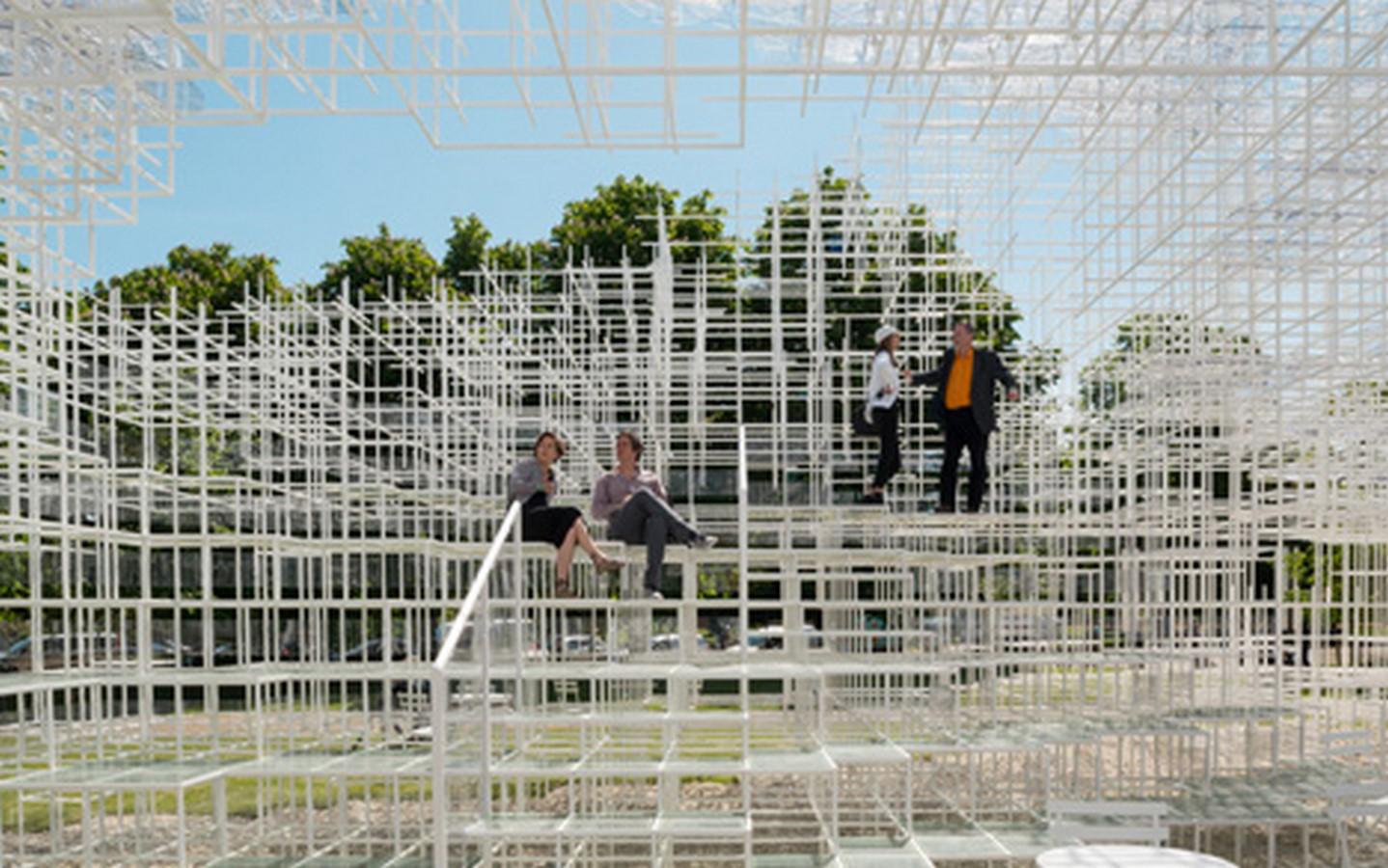 "Exploring the ""weak"" architecture of Kengo Kuma and Fujimoto - Sheet6"