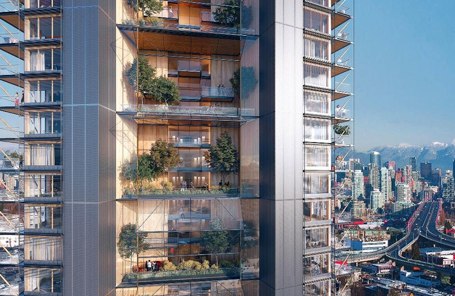 10 upcoming sustainable architecture projects around the world