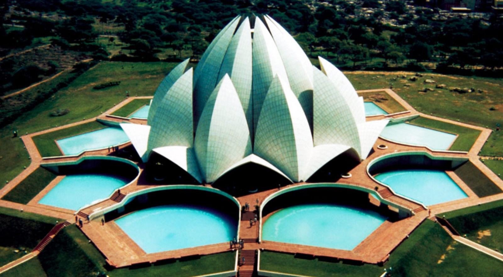 Lotus temple  - Sheet1