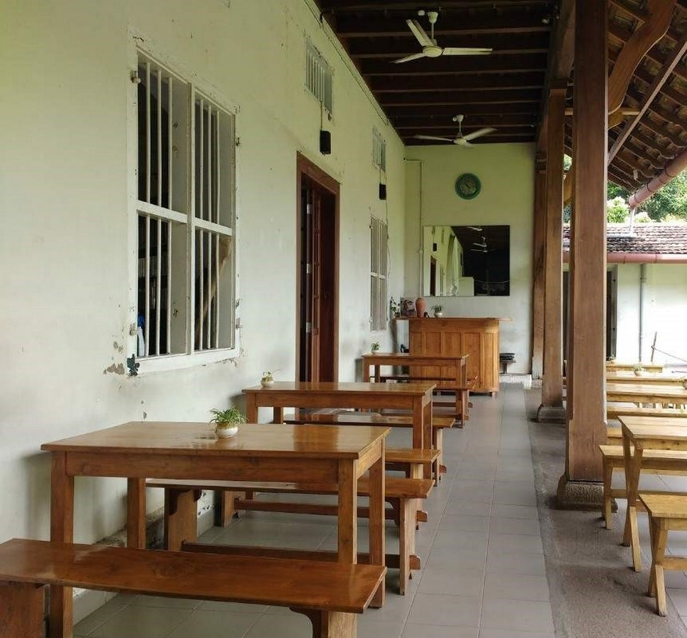 Pepper House, Kochi, Kerala - Sheet3
