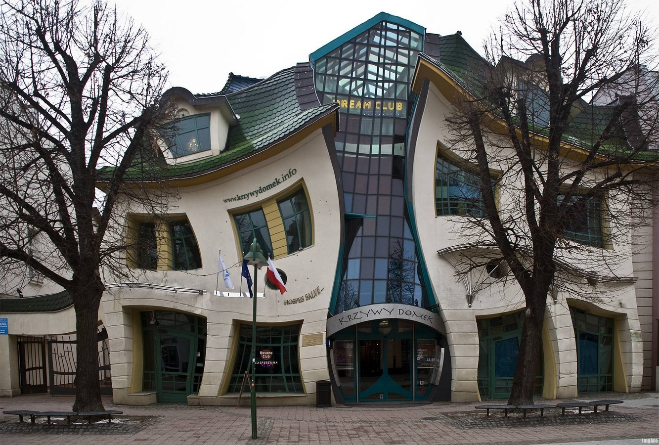 10 unusual facades around the world - Sheet6