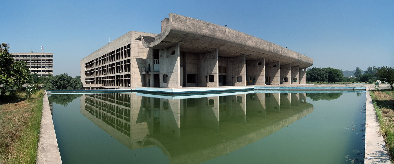 Why Kala Academy by Charles Correa should be considered as architectural heritage - Sheet2