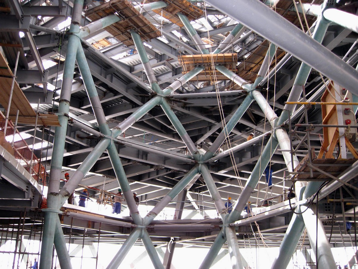 Capital Gate Tower by RMJM: A structural marvel - Sheet10