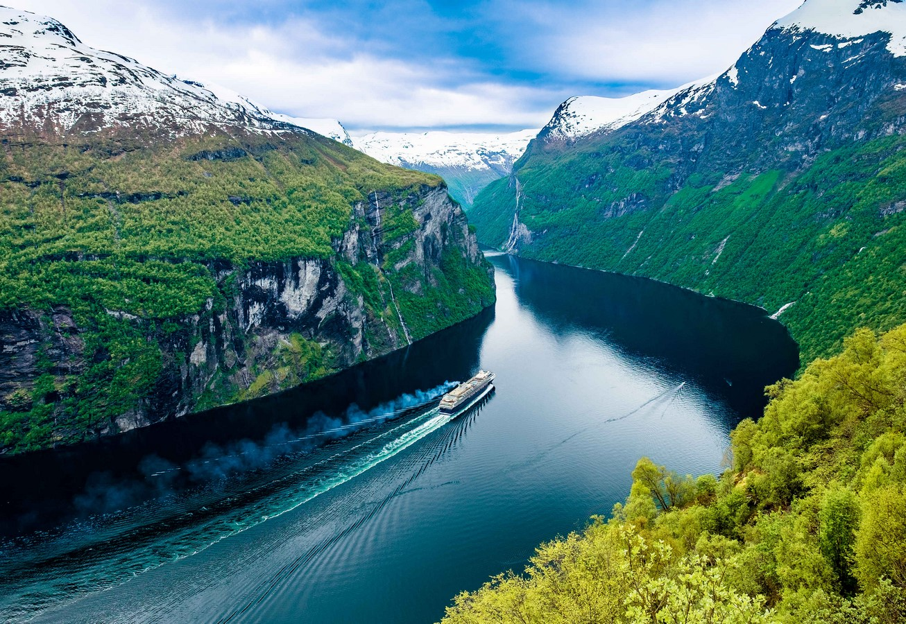7 Ways Norway is leading in Sustainability - Sheet5
