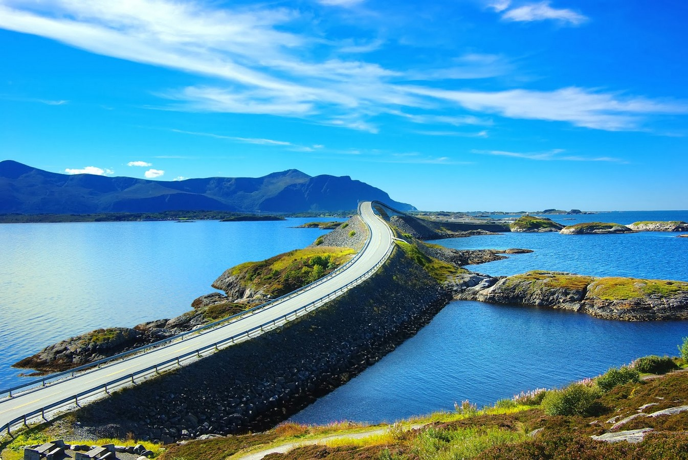 7 Ways Norway is leading in Sustainability - Sheet7