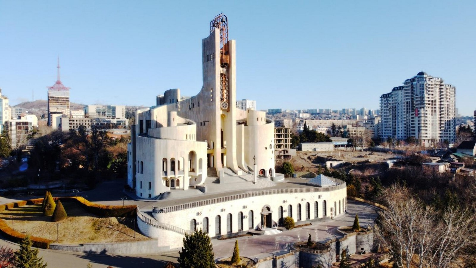 10 Examples of Brutalism in Russian Architecture - Sheet2