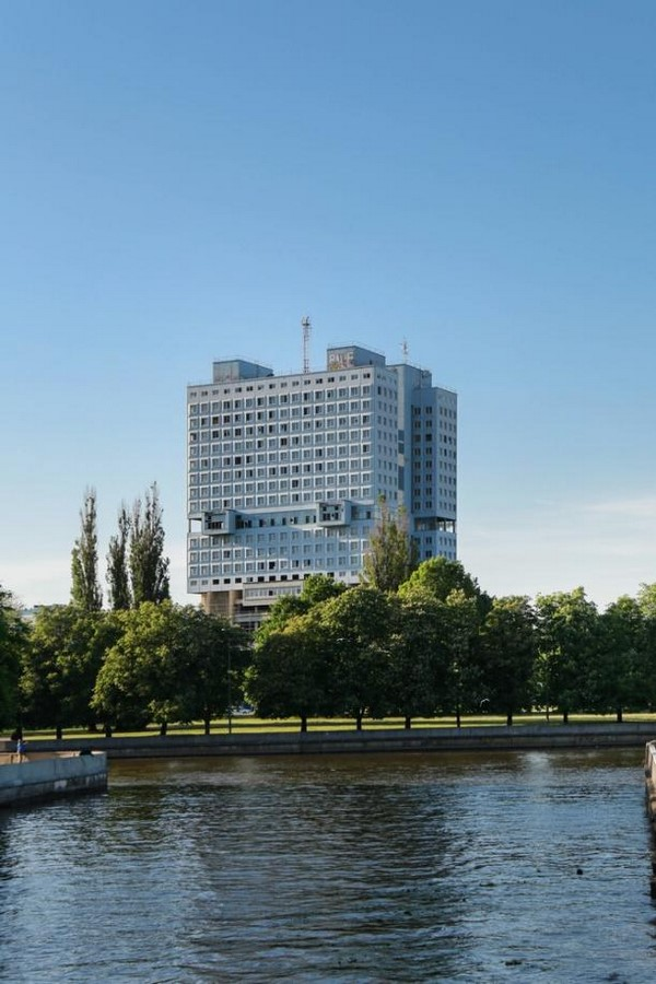 10 Examples of Brutalism in Russian Architecture - Sheet6