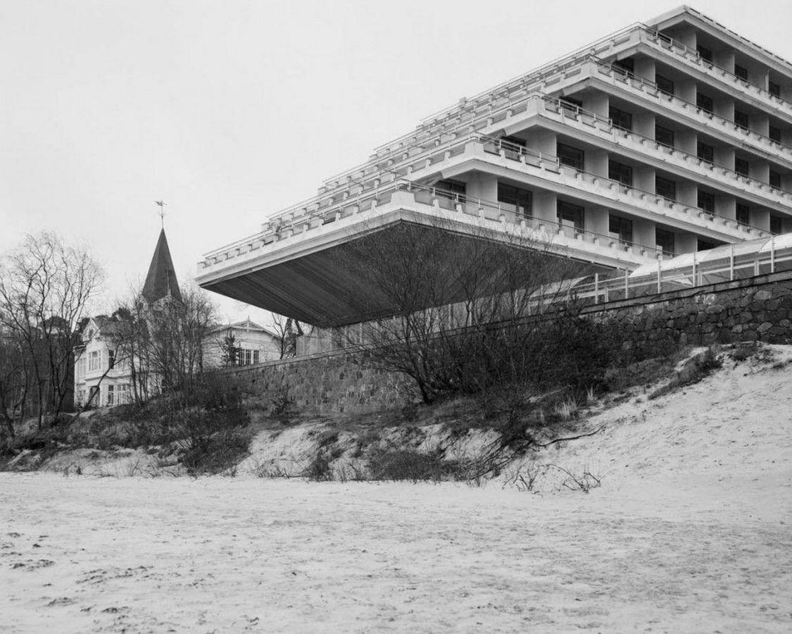 10 Examples of Brutalism in Russian Architecture - Sheet7