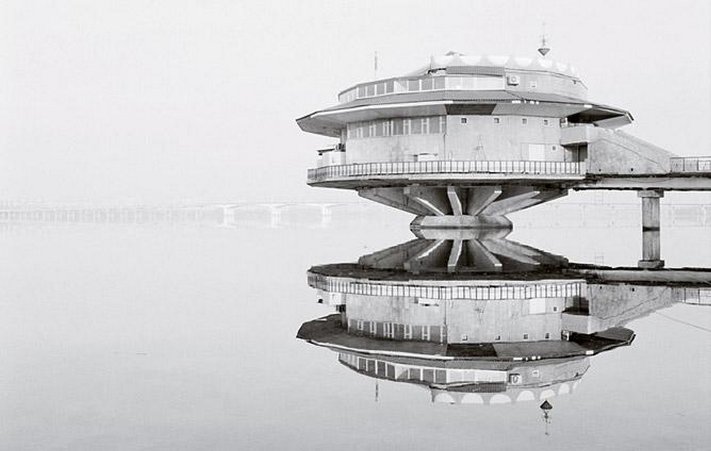 10 Examples of Brutalism in Russian Architecture - Sheet9
