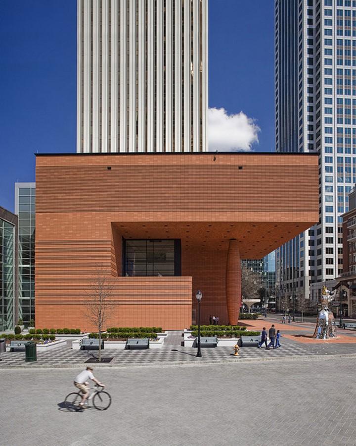 15 minimalistic facades around the world - Sheet16