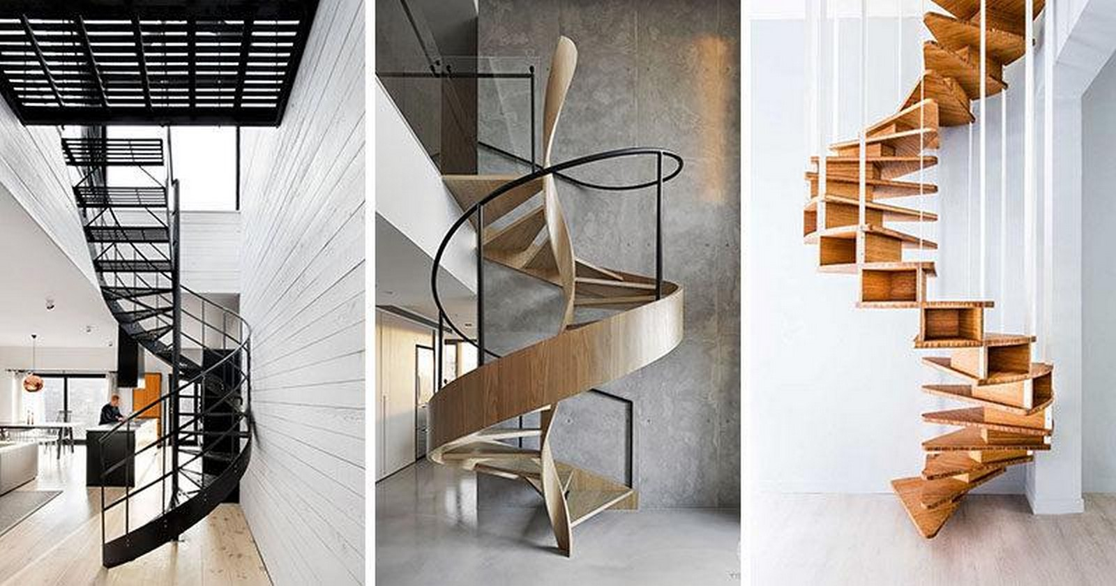 9 Types of staircases - Sheet11