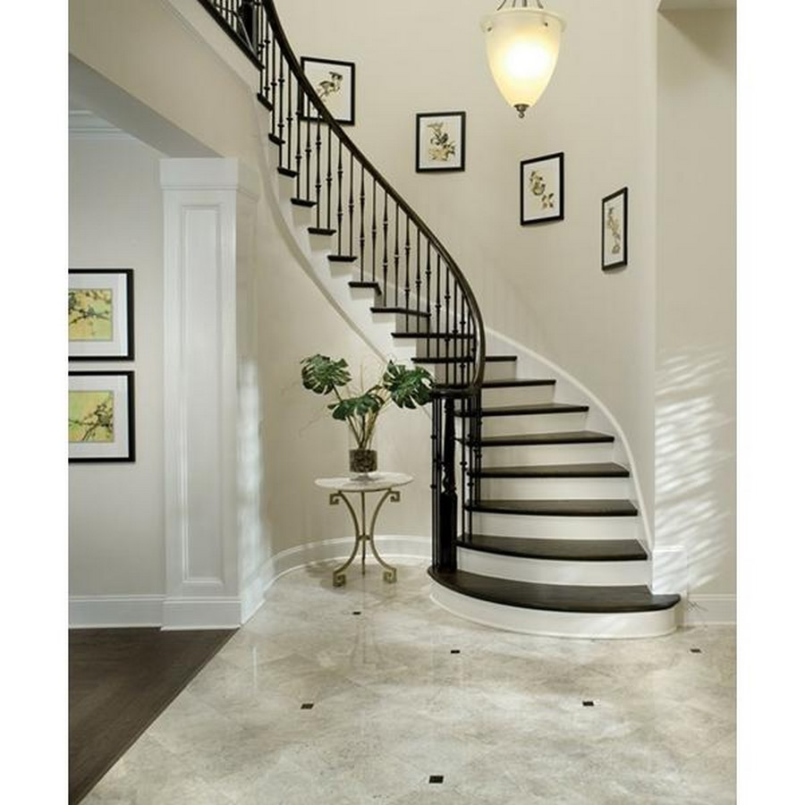 9 Types of staircases - Sheet18