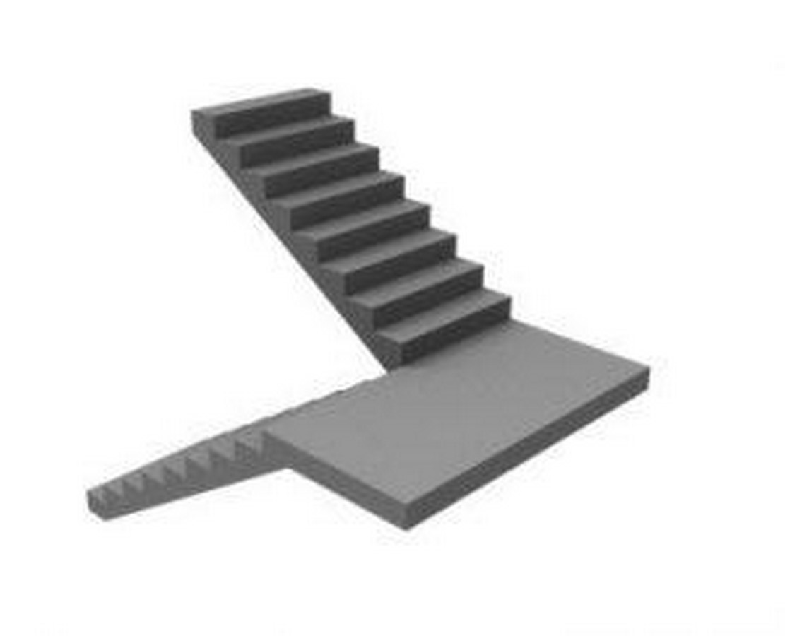 9 Types of staircases - Sheet8