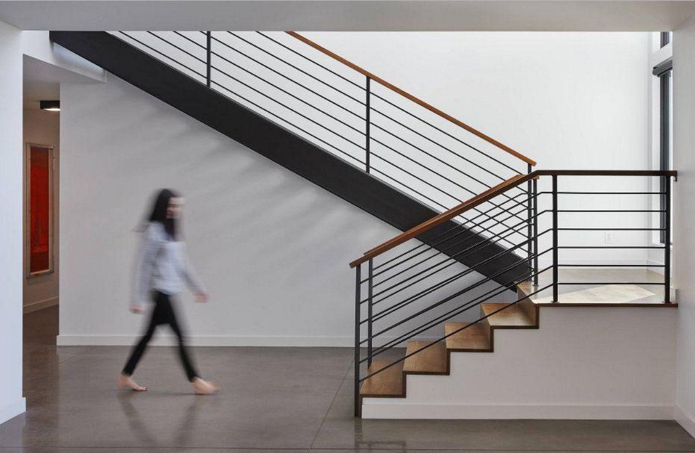 9 Types of staircases - Sheet9