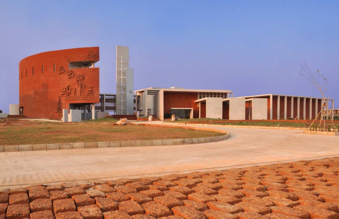 International Management Institute, Bhubaneshwar, Orissa - Sheet1