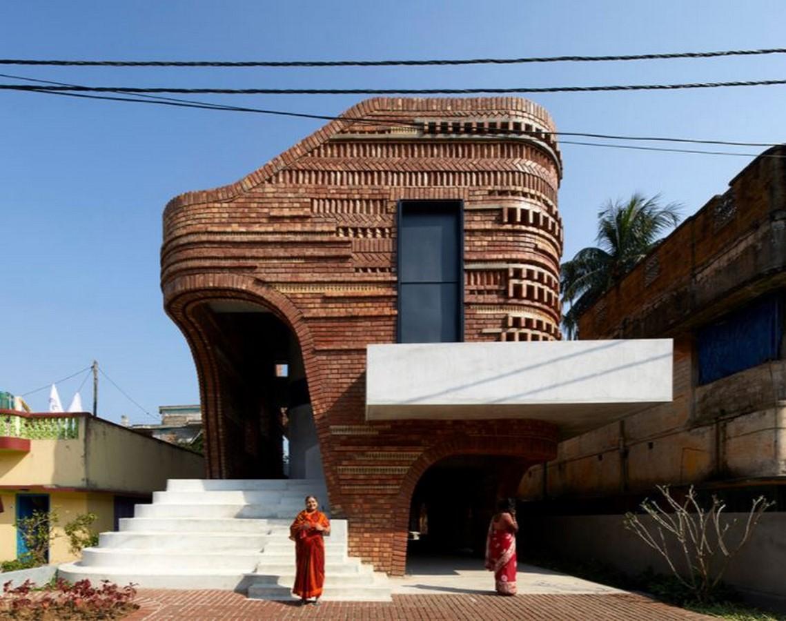 Gallery House, Bansberia- Sheet1