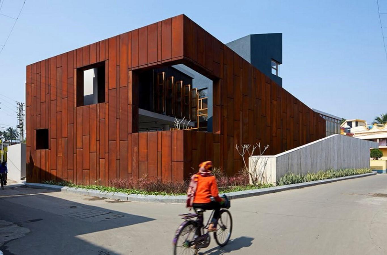 Wall House, Bansberia - Sheet3